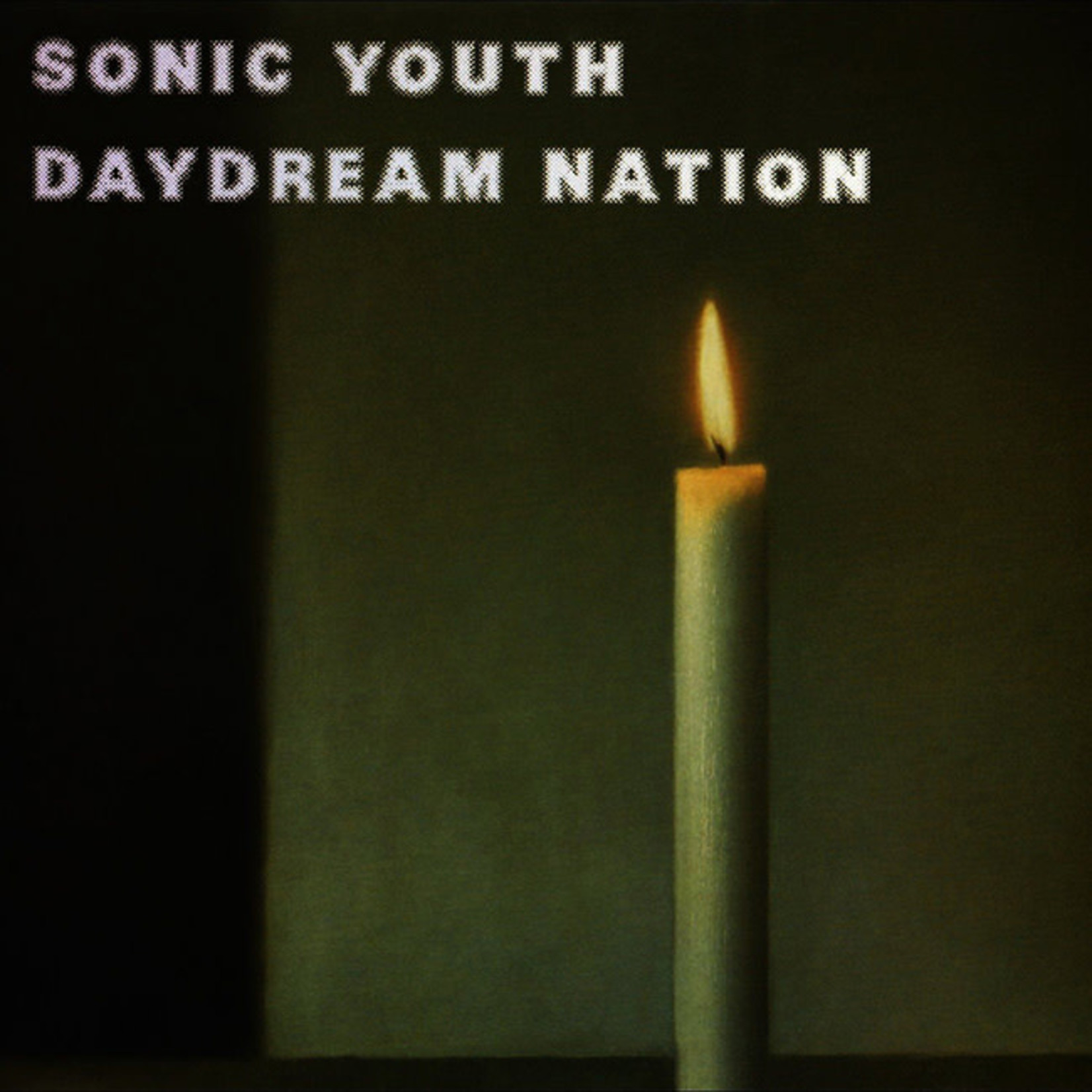 [New] Sonic Youth: Daydream Nation (2LP)