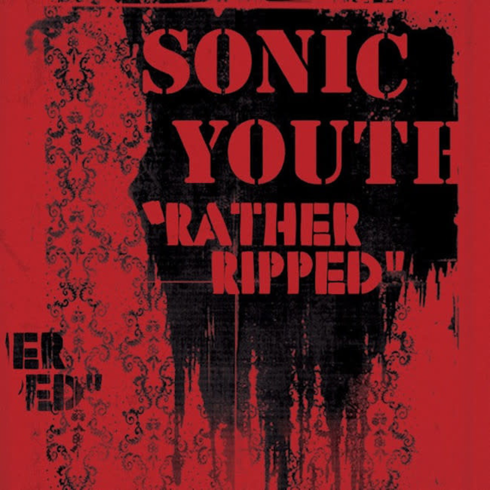 [New] Sonic Youth: Rather Ripped