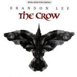[New] Various: The Crow (soundtrack) (Rocktober 2020)
