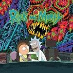 [New] Various: The Rick And Morty Soundtrack (2LP)