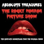 [New] Various: The Rocky Horror Picture Show: Absolute Treasures (soundtrack)