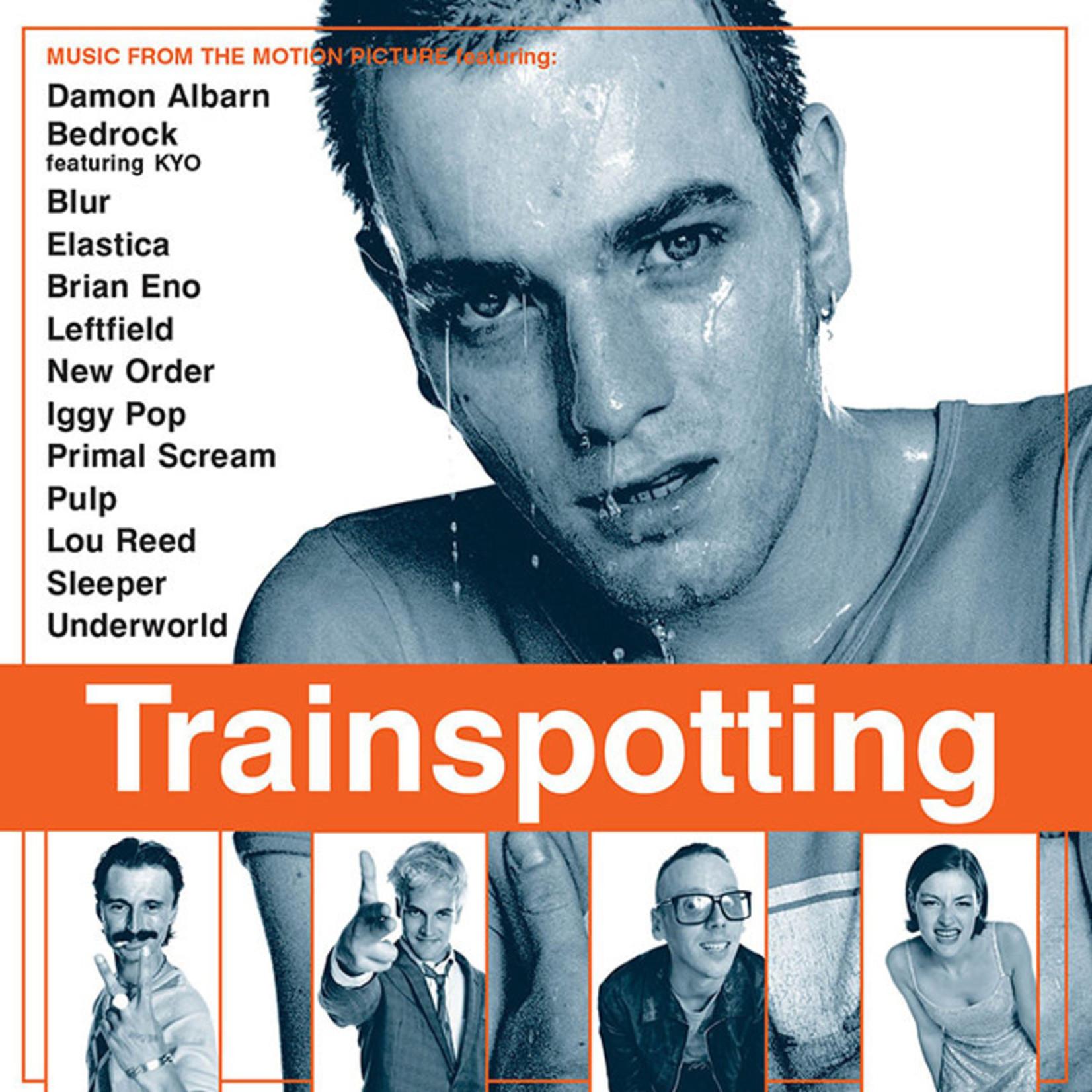 [New] Various: Trainspotting (soundtrack) (2LP)