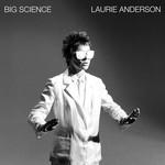 [Vintage] Anderson, Laurie: Big Science
