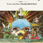 [New] Chocolate Watch Band: The Inner Mystique