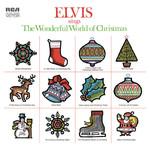 [Vintage] Presley, Elvis: The Wonderful World of Christmas
