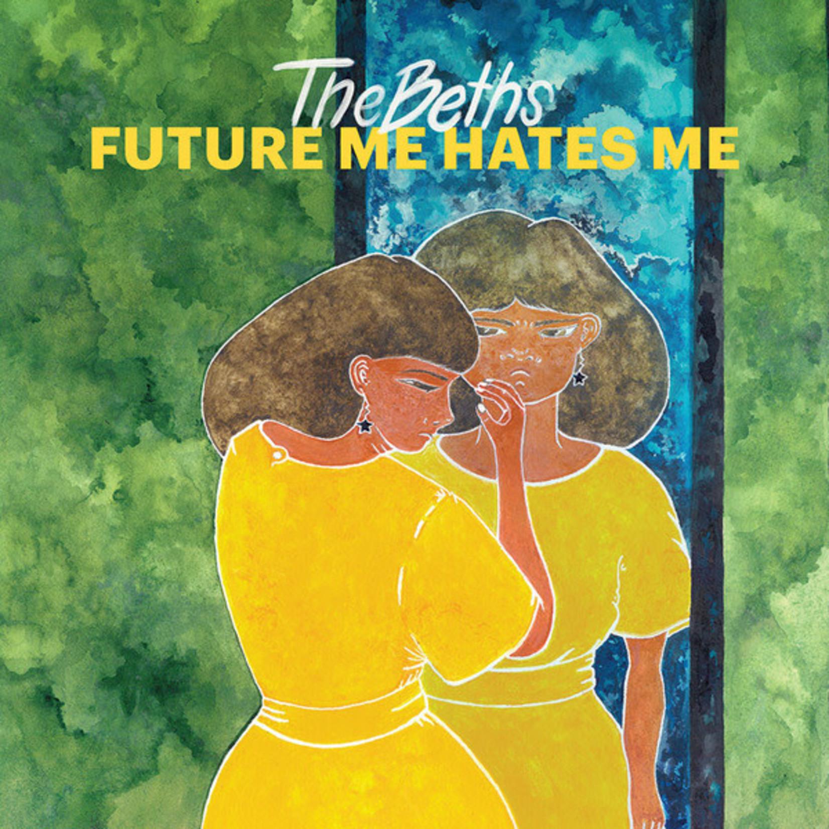 [New] Beths: Future Me Hates Me (green vinyl)