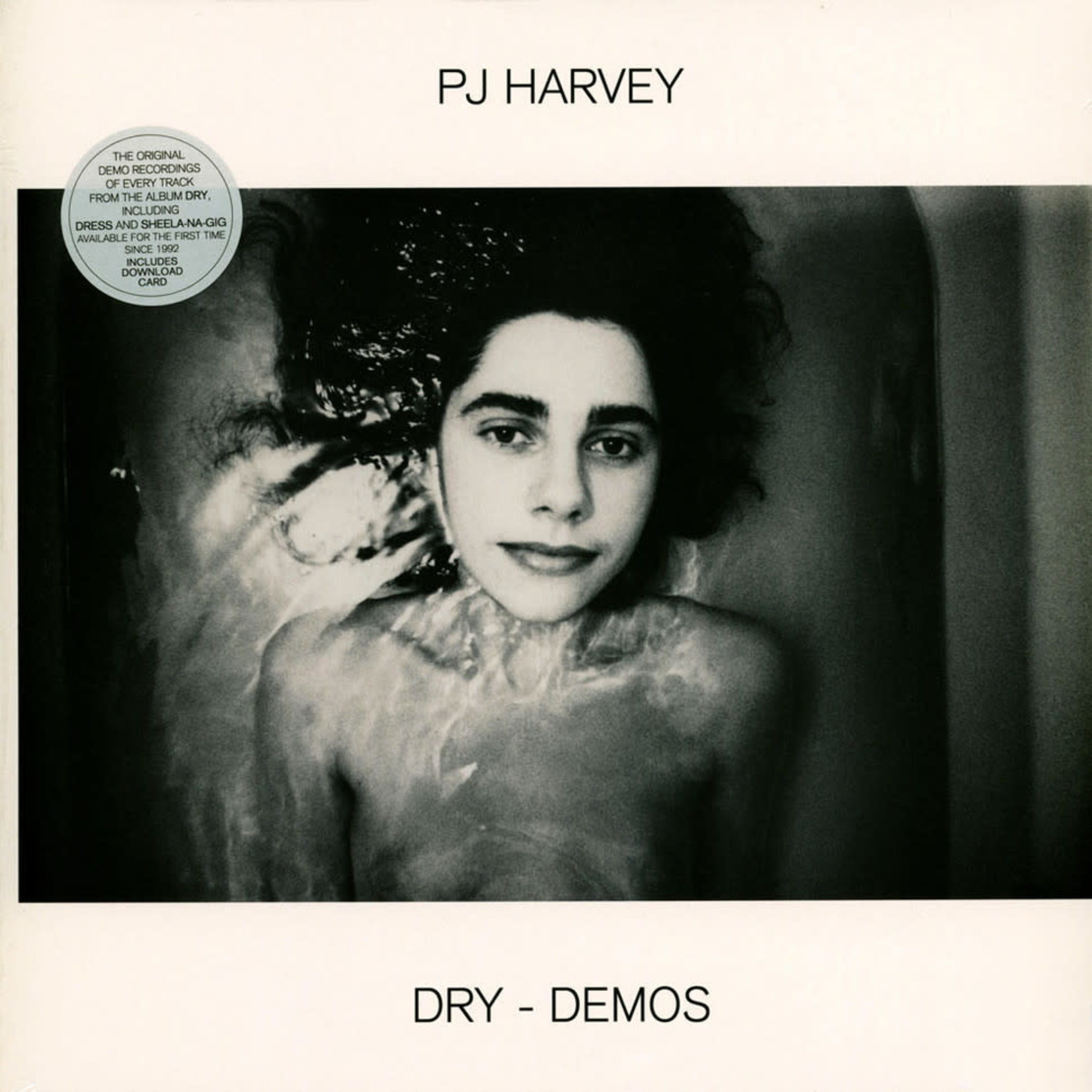 [New] Harvey, P.J.: Dry Demos