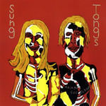 [New] Animal Collective: Sung Tongs (2LP)