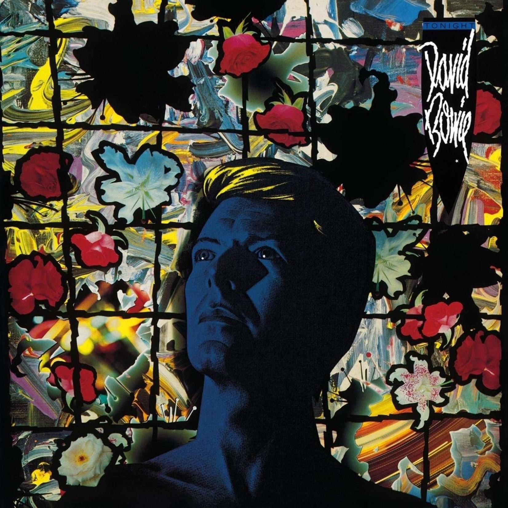 [New] Bowie, David: Tonight (2018 remaster)