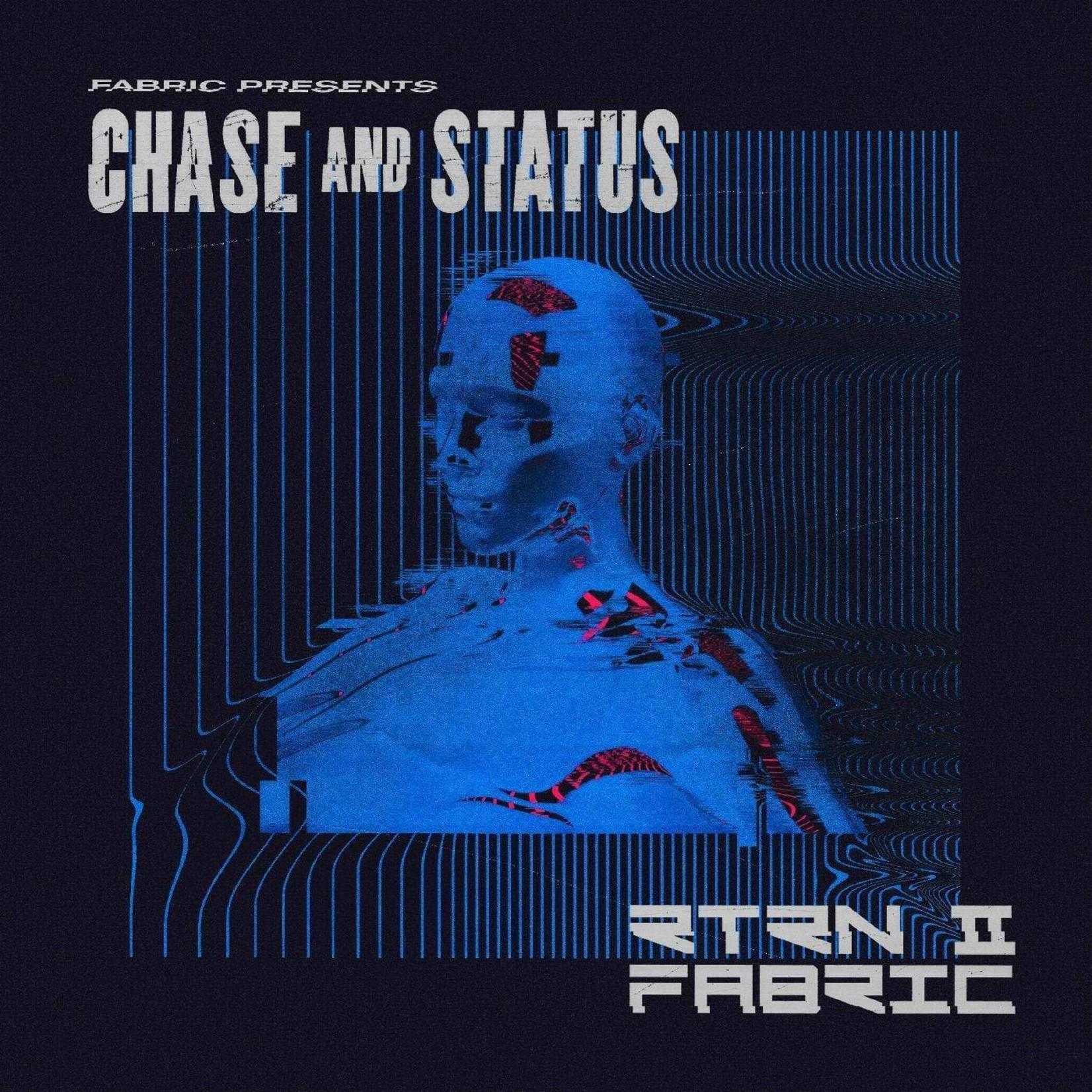 [New] Chase & Status: Fabric Presents RTRN II FABRIC (2LP)