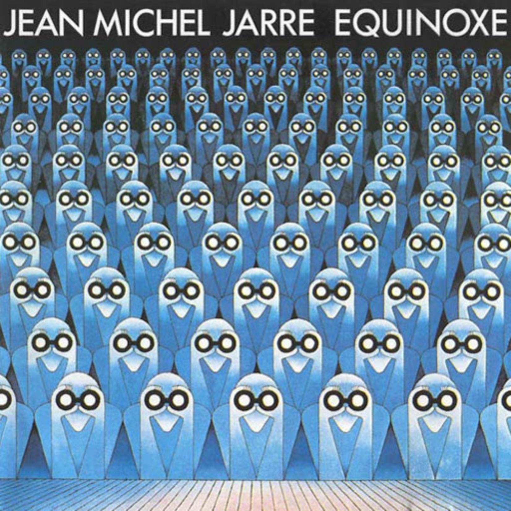 [New] Jarre, Jean Michel: Equinoxe