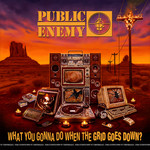 [New] Public Enemy: What You Gonna Do When The Grid Goes Down