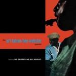 [New] Tatum, Art & Ben Webster: Quartet