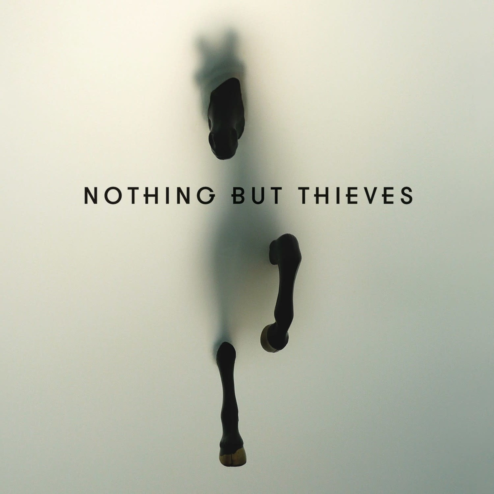 [New] Nothing But Thieves: Nothing But Thieves