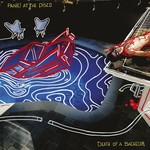 [New] Panic At The Disco: Death Of A Bachelor (Limited Ed., silver vinyl)