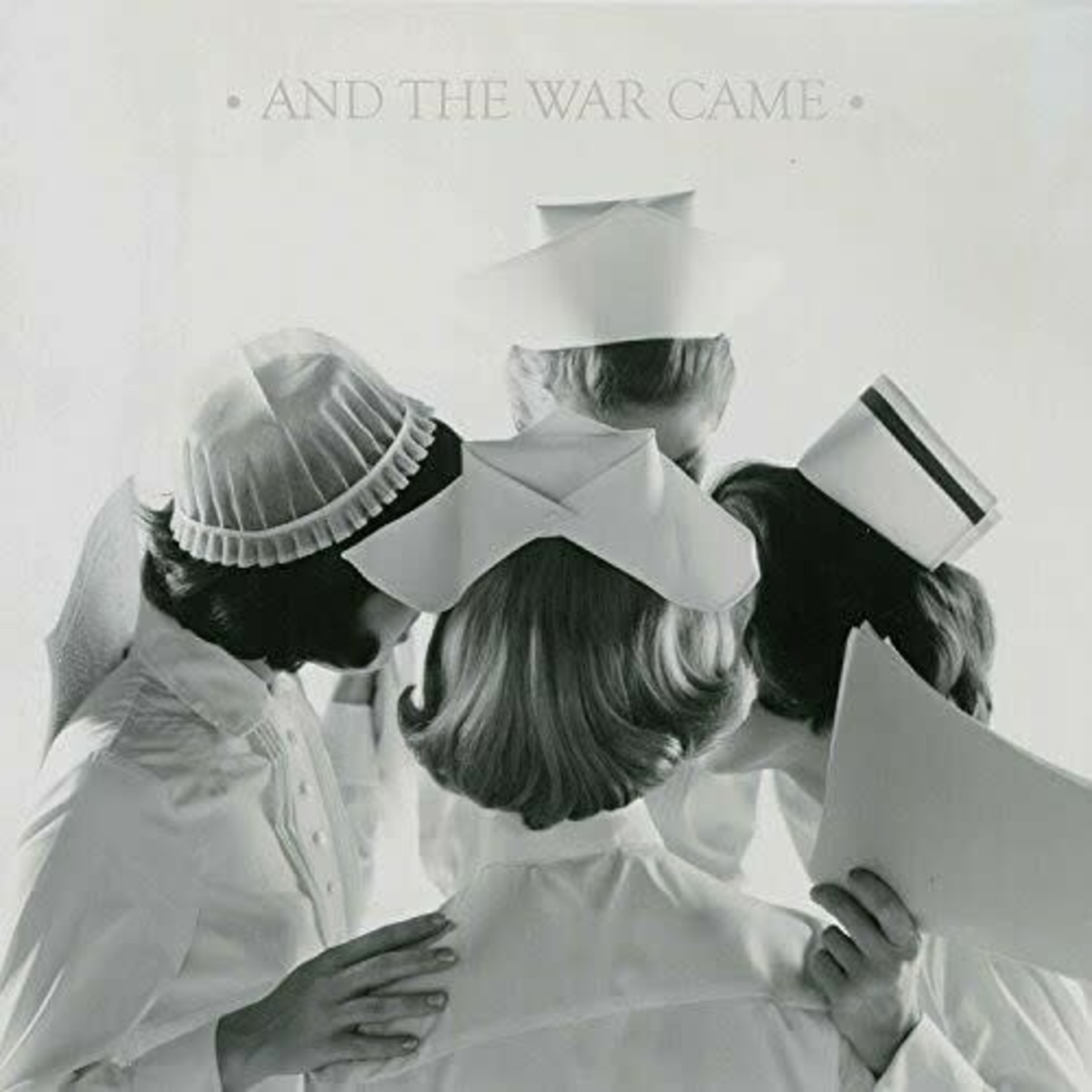 [New] Shakey Graves: And The War Came