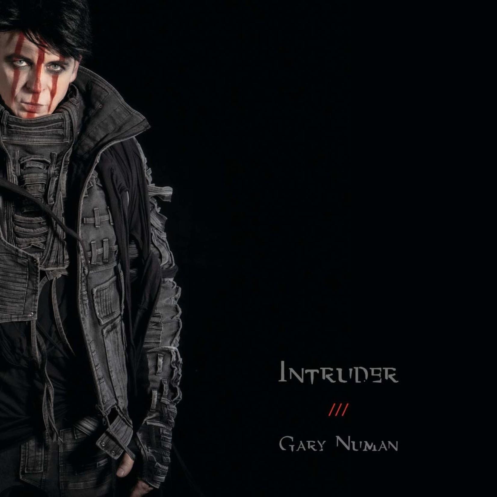 [New] Numan, Gary: Intruder