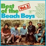 [Vintage] Beach Boys: Best of... Vol. 2