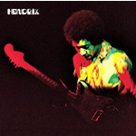 [New] Hendrix, Jimi: Band Of Gypsys