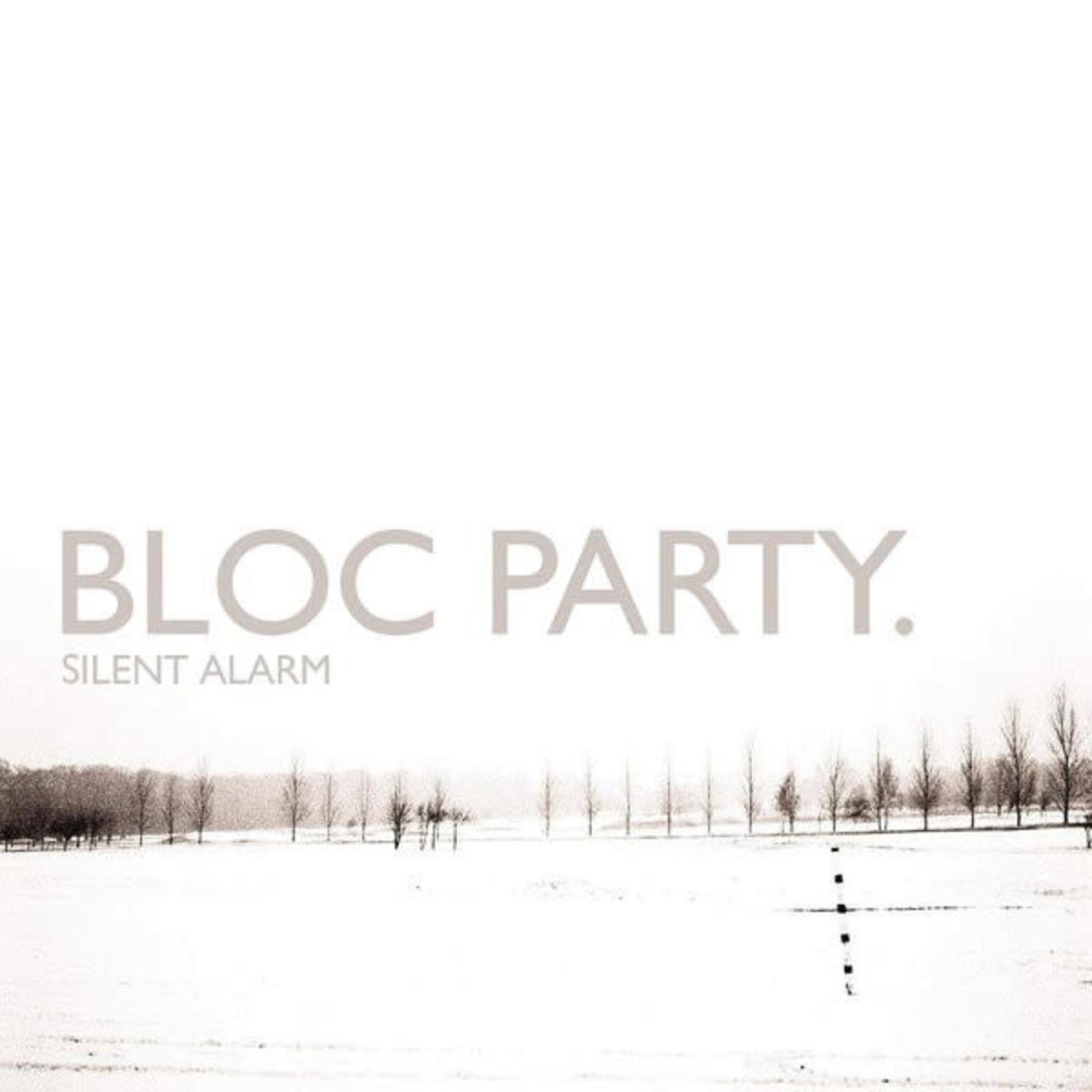 [New] Bloc Party: Silent Alarm