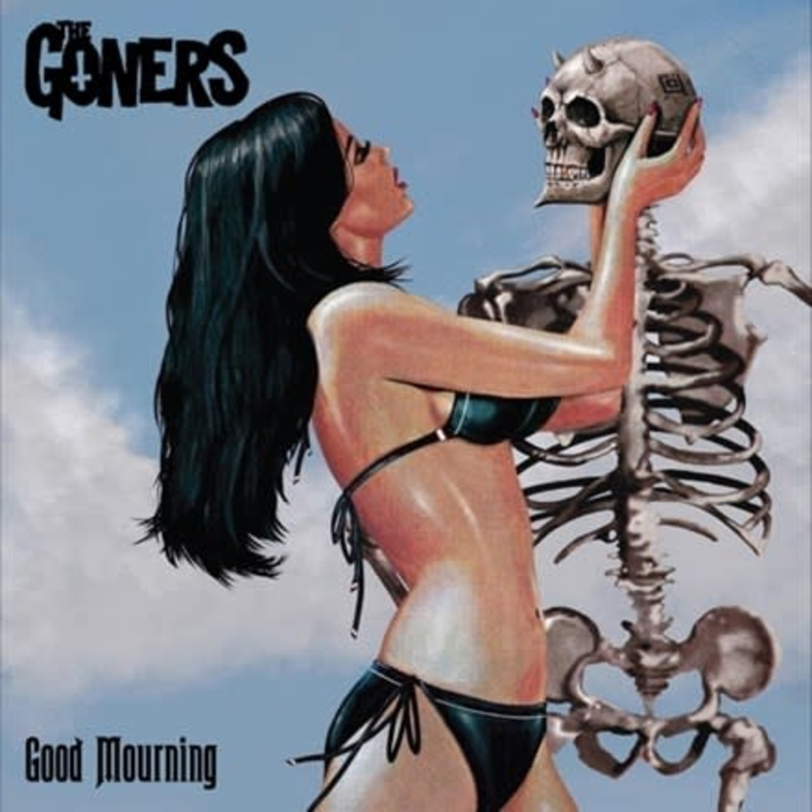 [New] Goners: Good Mourning