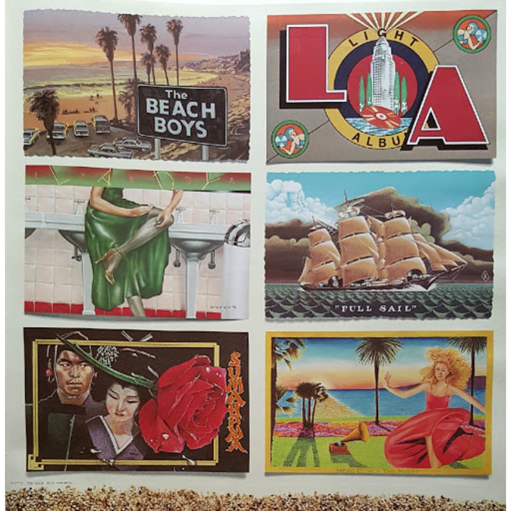 [Vintage] Beach Boys: L.A. Light Album