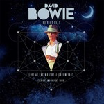 [New] Bowie, David: The Very Best: Live At The Montreal Forum 1983 (2LP, 180g, red vinyl)
