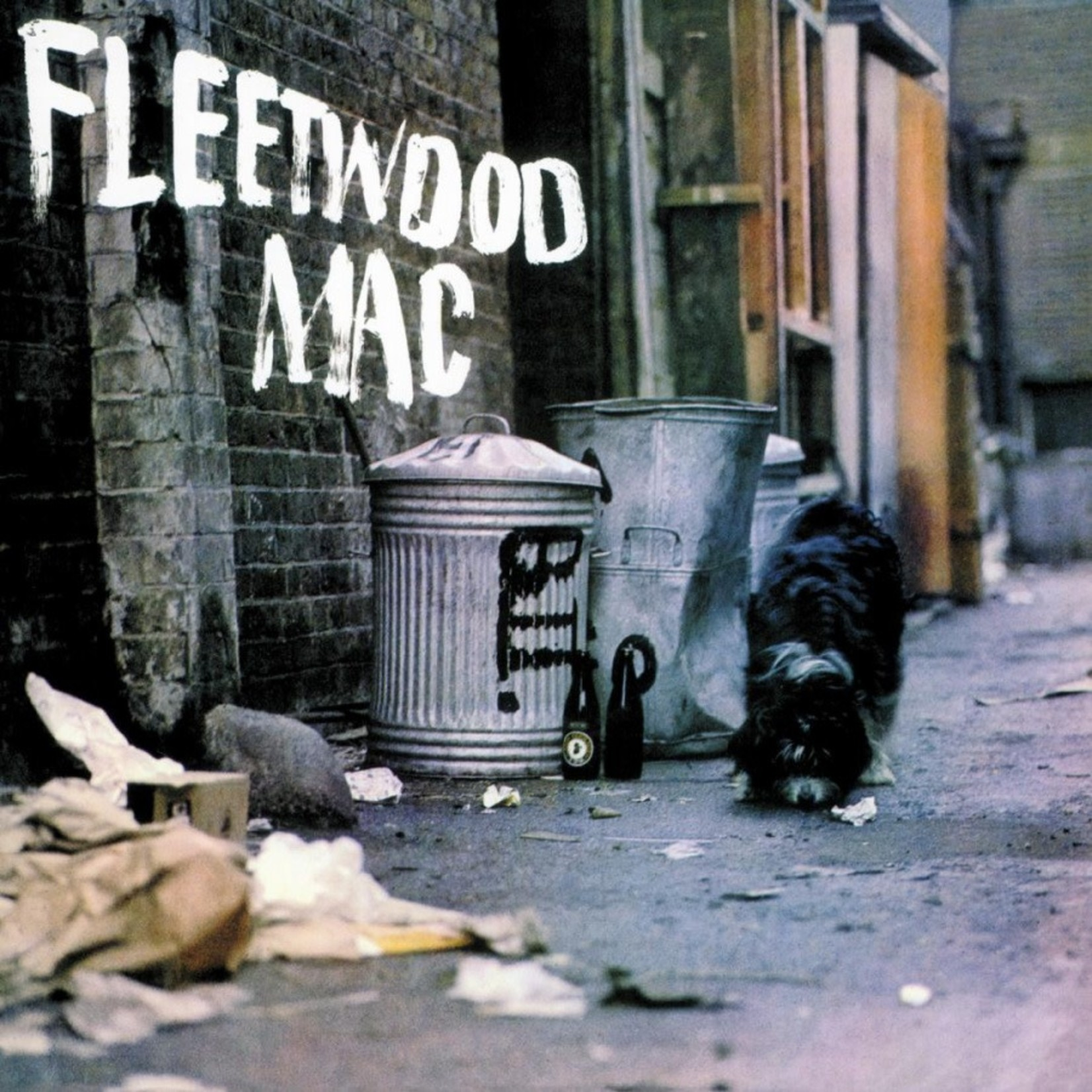 [New] Fleetwood Mac: Peter Green's Fleetwood Mac