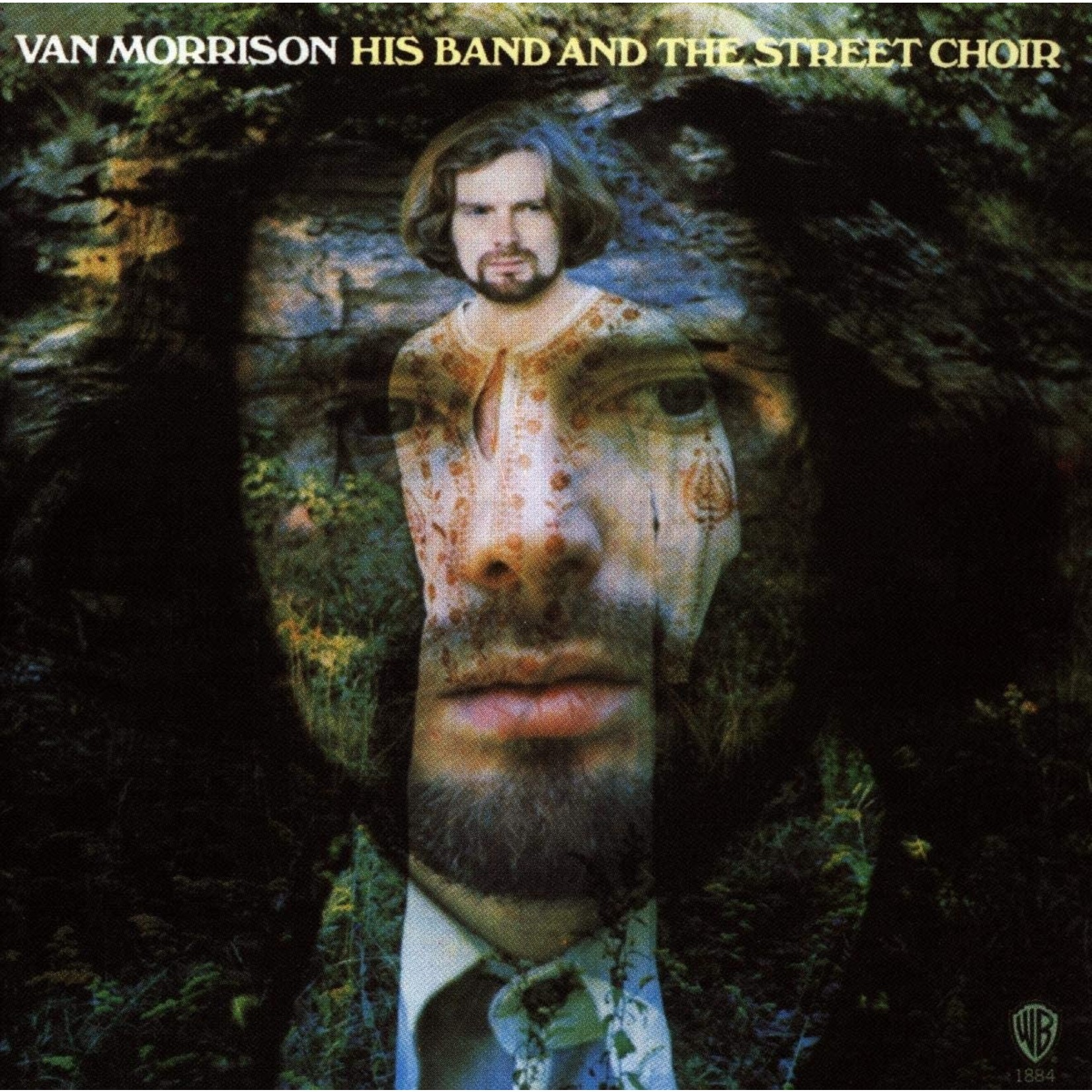 [New] Morrison, Van: His Band And The Street Choir