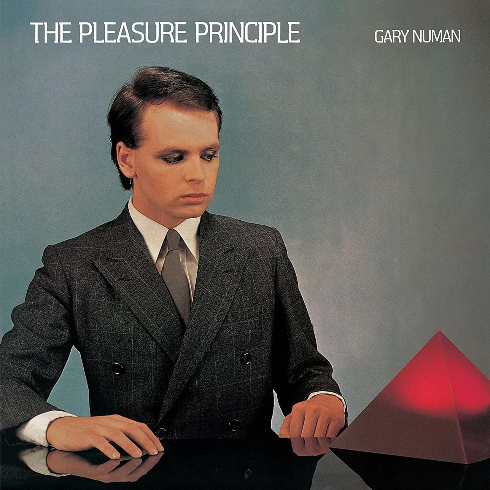 [New] Numan, Gary: The Pleasure Principle