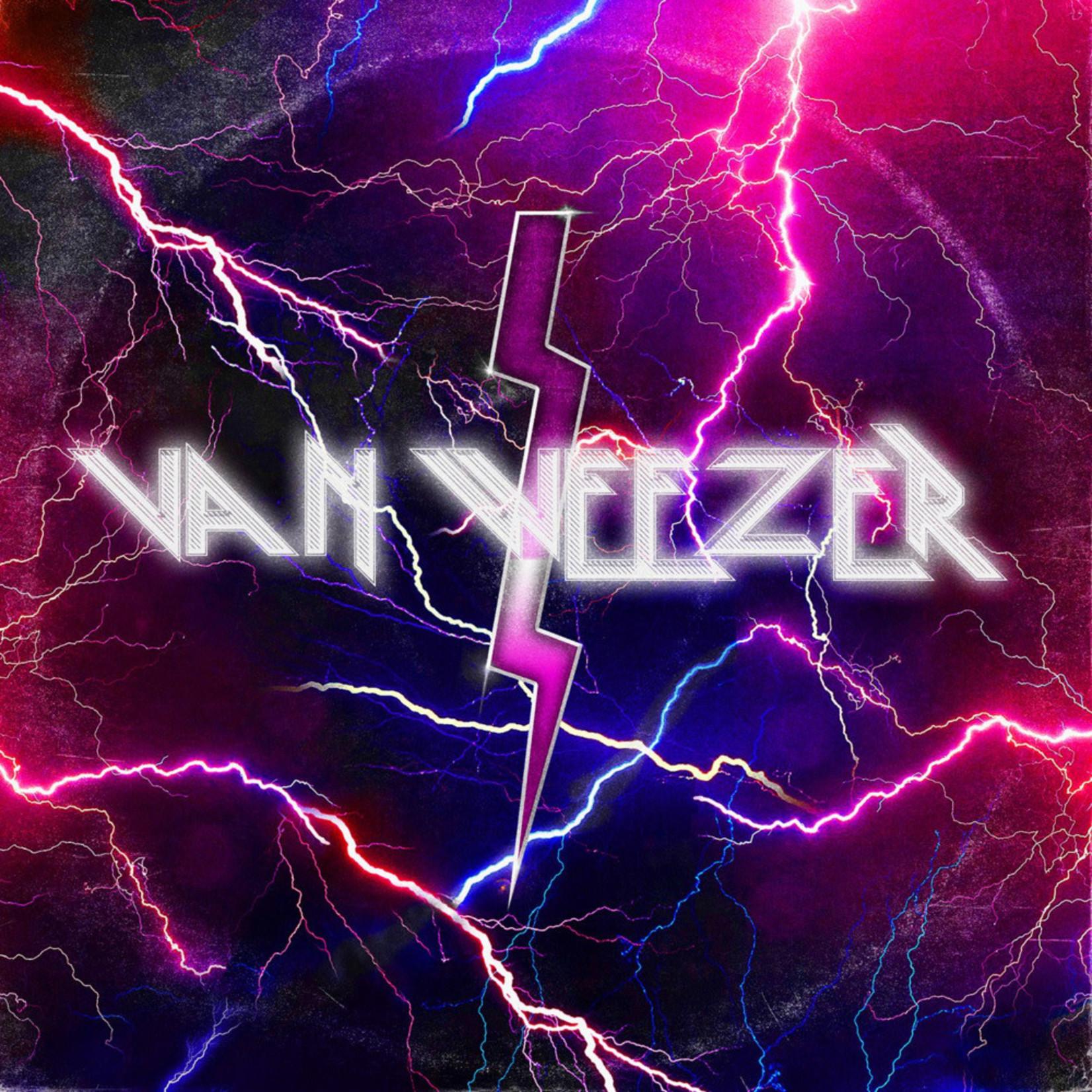 [New] Weezer: Van Weezer