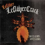[New] Leftover Crack: Leftover Leftover Crack - The E-Sides And F-Sides (2LP)