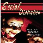 [New] Social Distortion: White Light, White Heat, White Trash