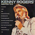 [Vintage] Rogers, Kenny: Greatest Hits (Liberty)
