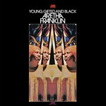 [New] Franklin, Aretha: Young, Gifted And Black (Yellow)