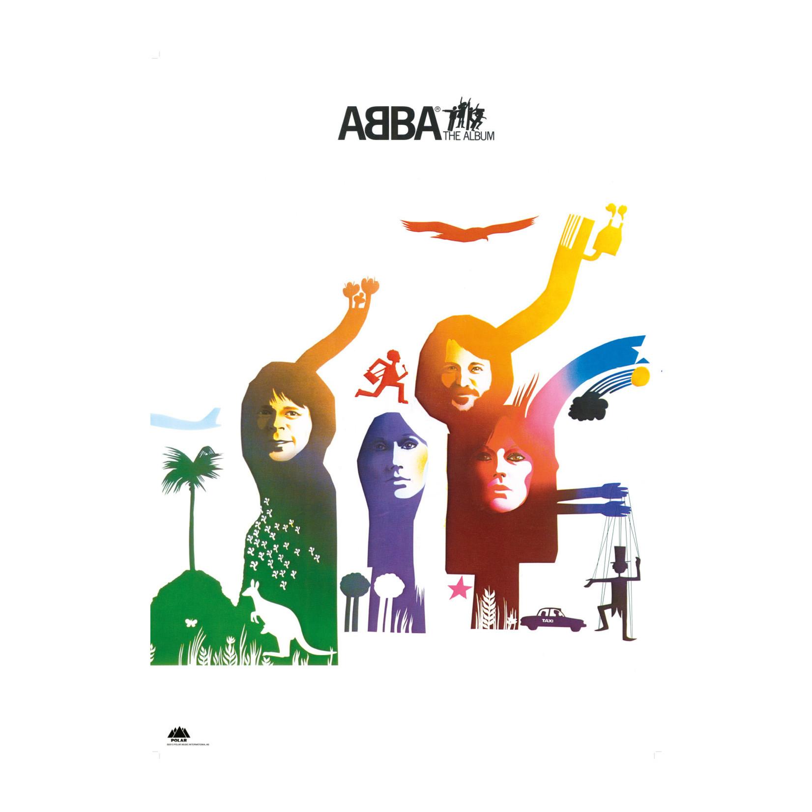 [Vintage] ABBA: The Album