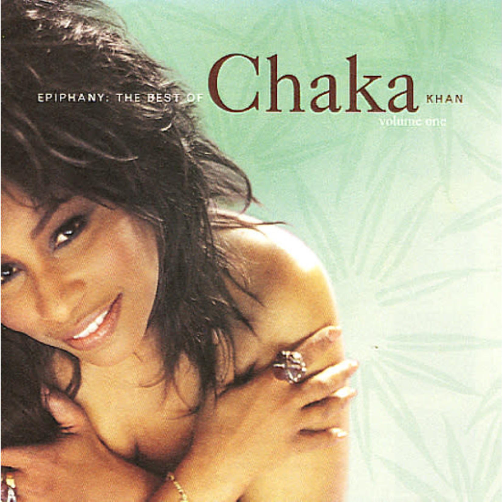 [New] Khan, Chaka: Epiphany: The Best Of Chaka Khan (Rhino Black, burgundy vinyl)