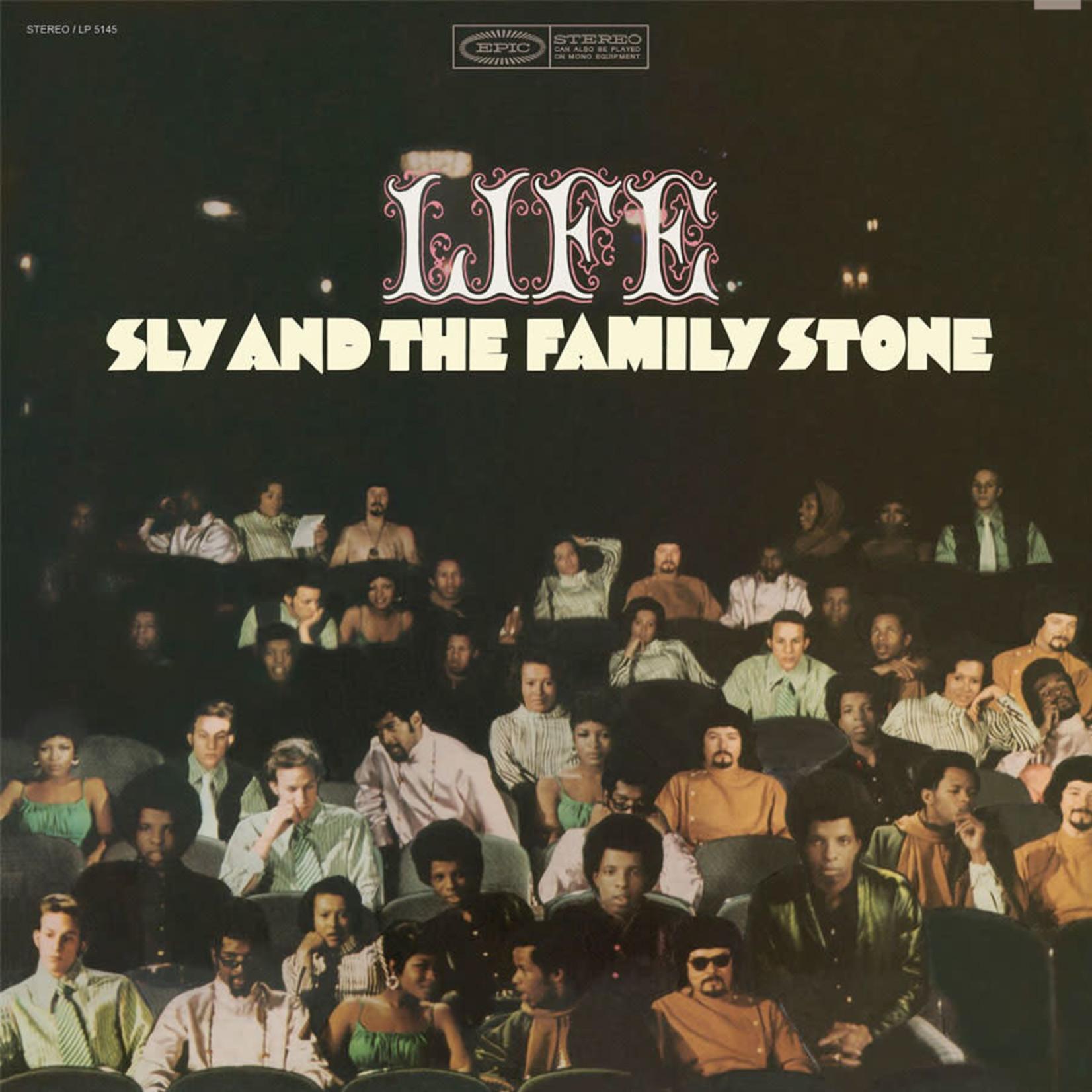 [New] Sly & The Family Stone: Life