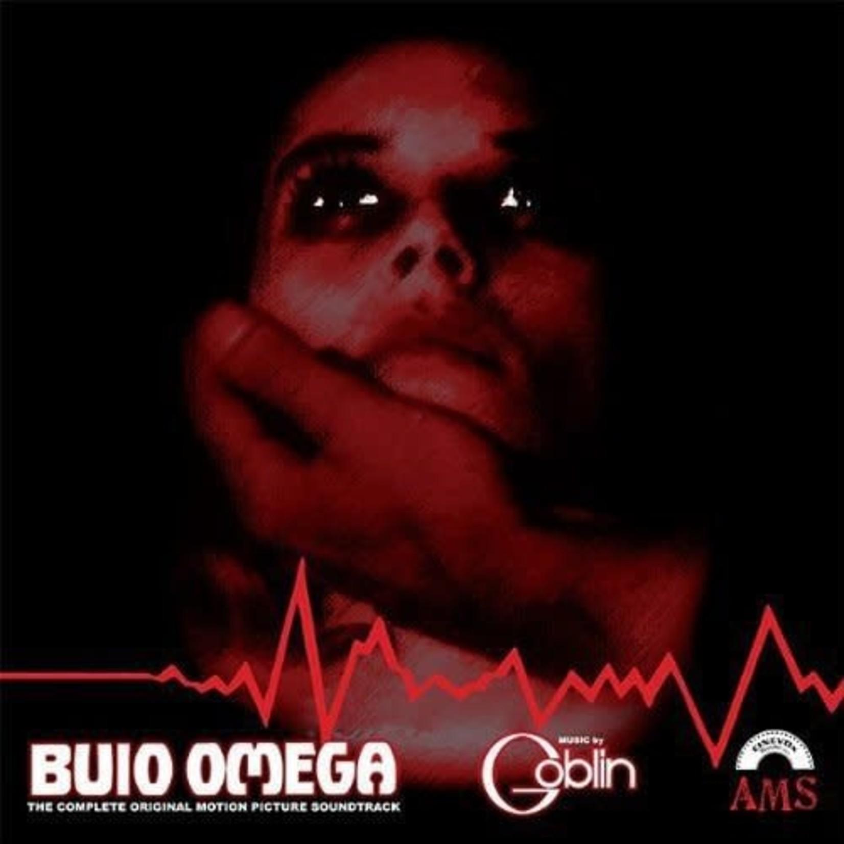 [New] Goblin: Buio Omega (soundtrack)