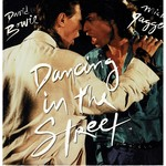 [Vintage] Bowie, David & Mick Jagger: Dancing in the Street (12'')