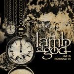 [New] Lamb Of God: Live In Richmond, VA