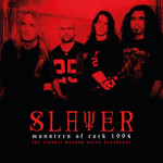 [New] Slayer: Monsters Of Rock 1994 (2LP)
