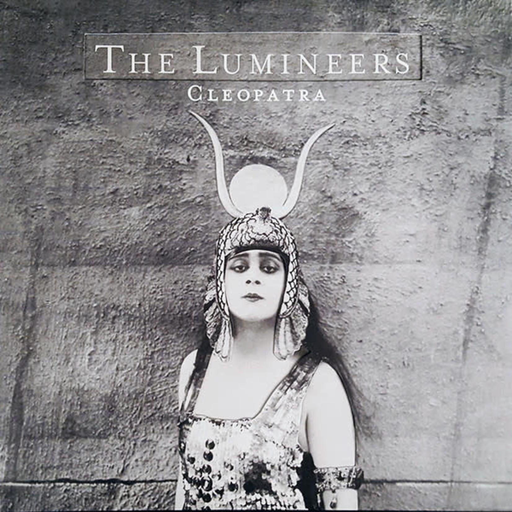 [New] Lumineers: Cleopatra (2LP, 180g)