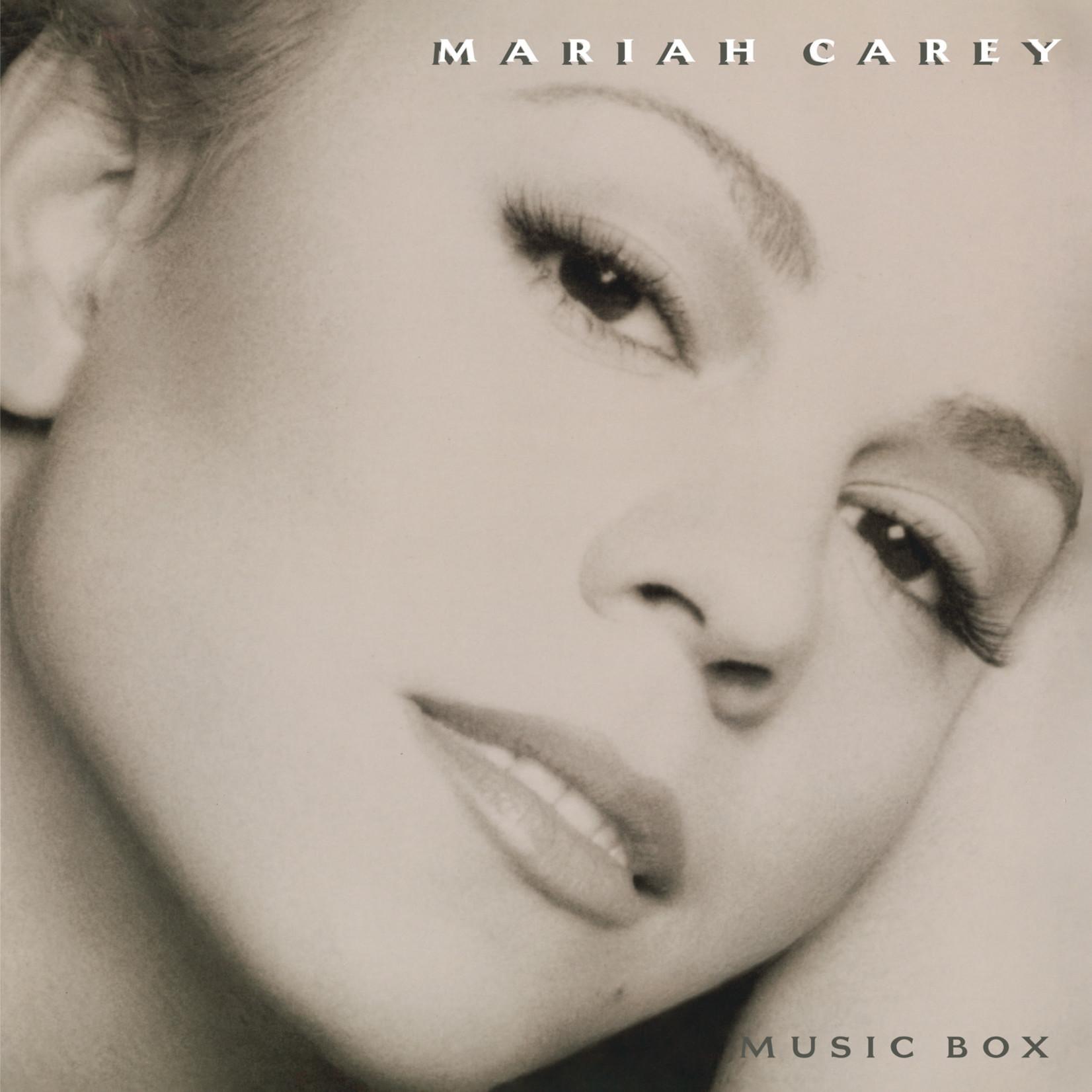 [New] Carey, Mariah: Music Box