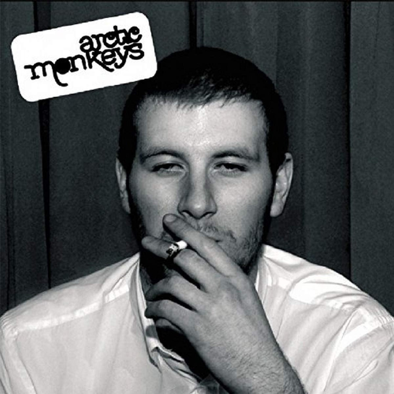 [New] Arctic Monkeys: Whatever People Say I Am, That's What I Am Not
