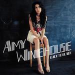 [New] Winehouse,  Amy: Back To Black (UK import)