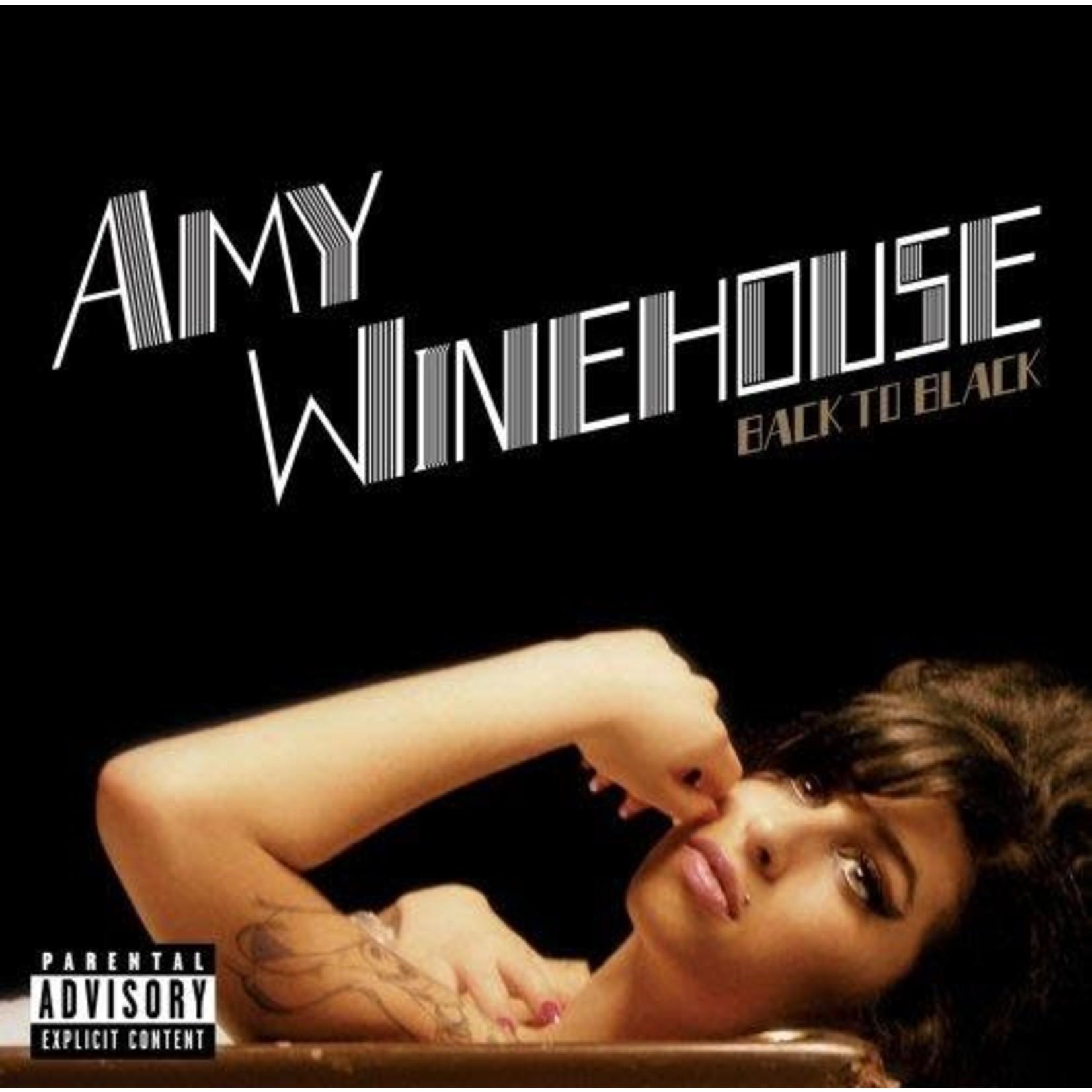 [New] Winehouse, Amy: Back To Black
