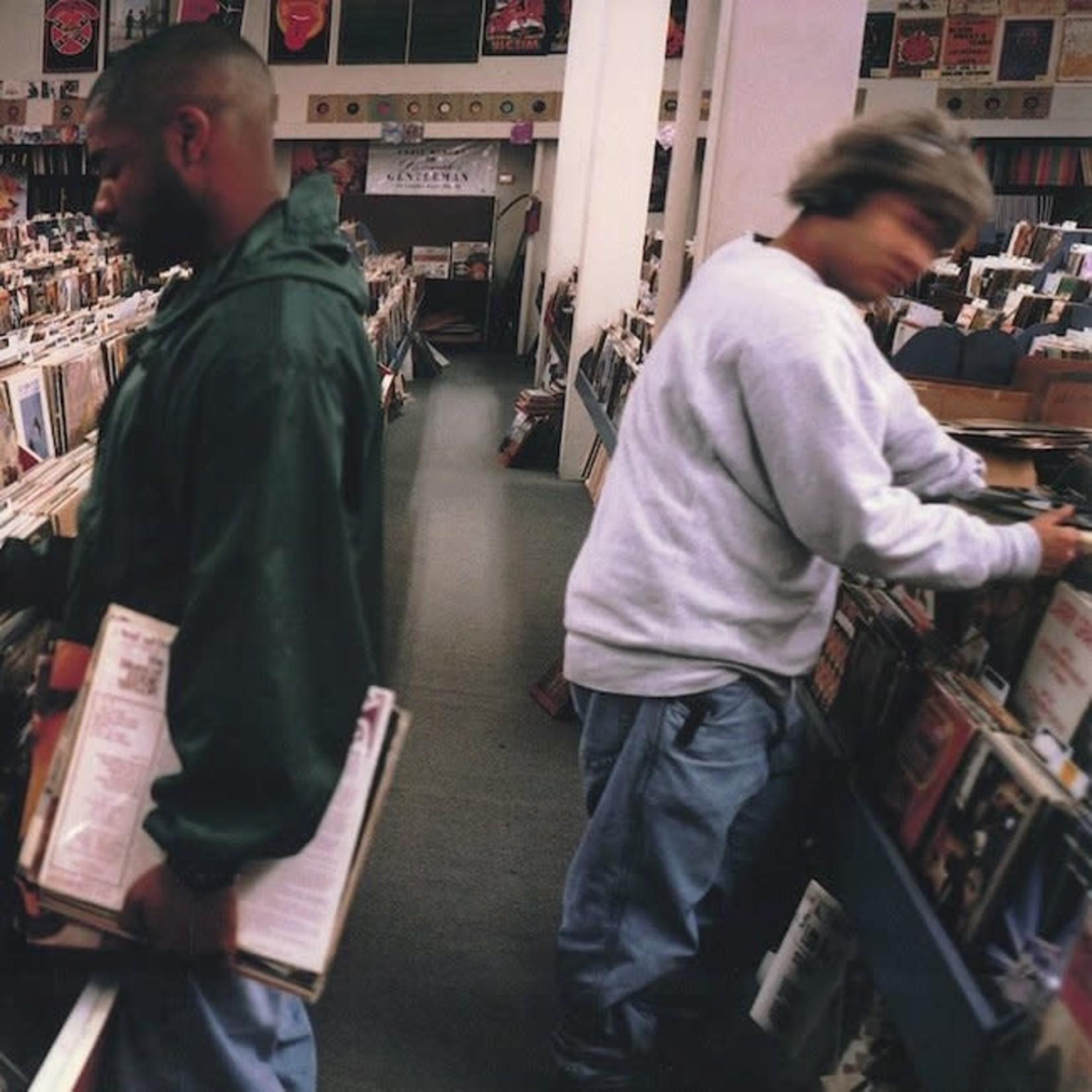 [New] DJ Shadow: Endtroducing (2LP)