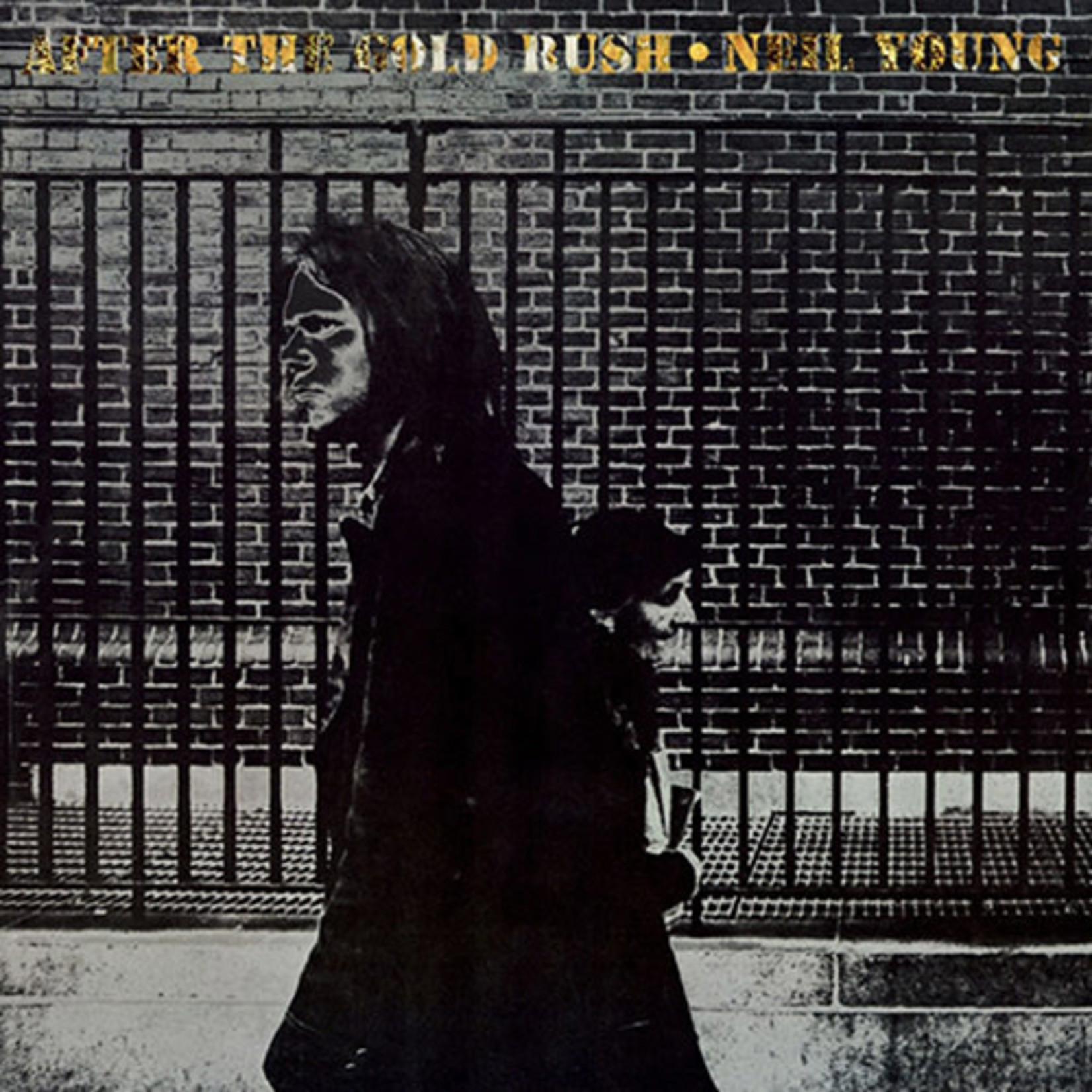 [New] Young, Neil: After the Gold Rush (import)