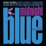 [New] Burrell, Kenny: Midnight Blue